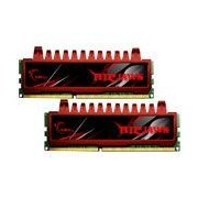 G.Skill RL Series RipJaws 8 Go (kit 2x 4 Go) DDR3-SDRAM PC3-12800 - F3-12800CL9D-8GBRL (garantie 10 ans par G.Skill)