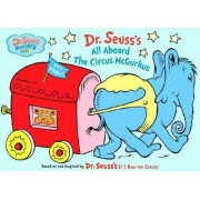 All Aboard the Circus McGurkus by Seuss