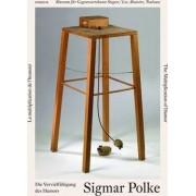 Sigmar Polke: Multiplication of Humour by Eva Schmidt