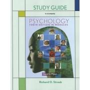Psychology in Modules by Professor Richard O Straub