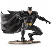 Schleich Batman kniend