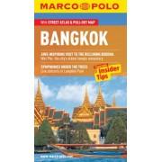 Bangkok Marco Polo Pocket Guide by Marco Polo
