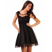 Rochie Pretty Ballerina Black