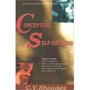 Conceptual Self-defense by Cynthia Vannoy-Rhoades