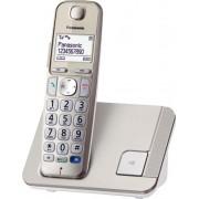 Telefon Fix Panasonic KX-TGE210FXN (Argintiu)