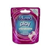 Play anel vibrador 1unid - Durex