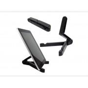 Hordozható Fold-up Tablet állvány 7-10'