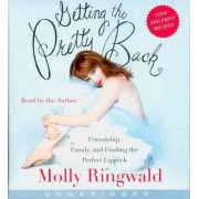 Getting the Pretty Back CD by Molly Ringwald