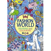 Fashion World by Rachel Clowes