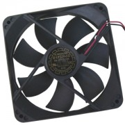 Ventilator 120 mm Yate Loon D12SH-12 High Speed Fan
