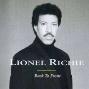 Lionel Richie - Back To Front-16 Tr.- (0731453001824) (1 CD)