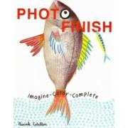 Photo Finish by Pascale Estellon