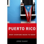 Puerto Rico: What Everyone Needs to Know(r)