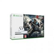 Microsoft Xbox One S + Gears of War 4