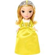Princesa Sofía - Muñeca grande Amber (Mattel CMT55)