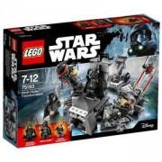 Конструктор ЛЕГО СТАР УОРС - Преображението на Дарт Вейдър, LEGO Star Wars, 75183