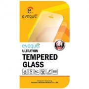 2.5D Curved Edge HD Tempered Glass for Lava A79