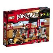 Lego Ninjago Evadarea Din Inchisoarea Kryptarium L70591