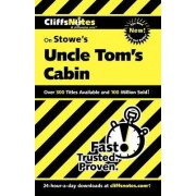 Stowe's Uncle Tom's Cabin by Thomas Thornburg