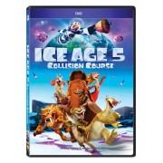 Ice Age 5:Collision Course - Epoca de gheata: Ploaie de meteoriti (DVD)
