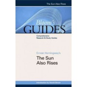 The Sun Also Rises by Prof. Harold Bloom