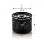MANN-FILTER W1114/80