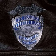 Prodigy - Their Law - Best of -2cd- (0634904019037) (2 CD)