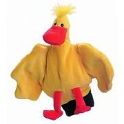 Hape - Beleduc - Yellow Duck Glove Puppet