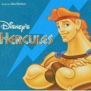 Original Soundtrack - Hercules (German) (0094635305326) (1 CD)