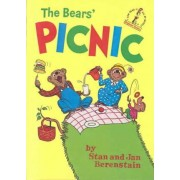 The Bears' Picnic by Stan Berenstain