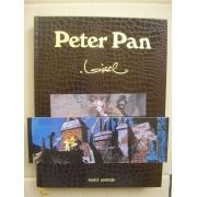 Peter Pan - L'integral En Grimoire Cuir