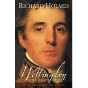 Wellington by Richard Holmes
