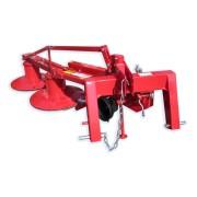Cositoare rotativa cu tamburi 1,35 m