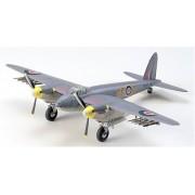 Tamiya 60747 - Modellismo, De Havilland Mosquito FB Mk.VI, scala 1:72
