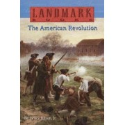The American Revolution by Jr. Bruce Bliven