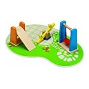 Hape HAP-E3461 Playground