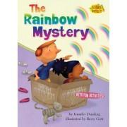 The Rainbow Mystery by Jennifer A Dussling
