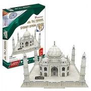 CubicFun MC081H Taj Mahal Puzzle