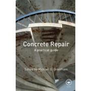 Concrete Repair by Michael G. Grantham