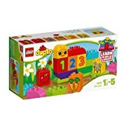LEGO DUPLO 10831: My First Caterpillar Mixed
