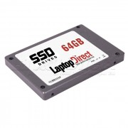 SSD Laptop Gateway T Series T-6319c 64GB