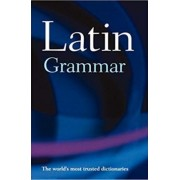 A Latin Grammar by James Morwood