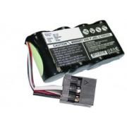 Bateria Fluke Scopemeter 123 3000mAh 14.4Wh NiMH 4.8V