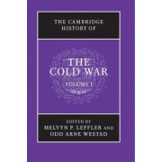 The Cambridge History of the Cold War: Volume 1 by Melvyn P. Leffler