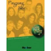 Pingpong Neu by Konstanze Fr