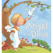Angel and the Dove by Kristina Stephenson