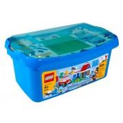 Lego Hard to Find Items Large Brick Box 405pieza(s) - juegos de construcción (Multi)