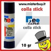 COLLA STICK 10 gr NEO LINE