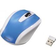 Mouse Wireless Hama AM-7200 Optic Blue