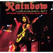 Rainbow - Live In Munich 1977 -Hq- (0803341323711) (1 VINYL)